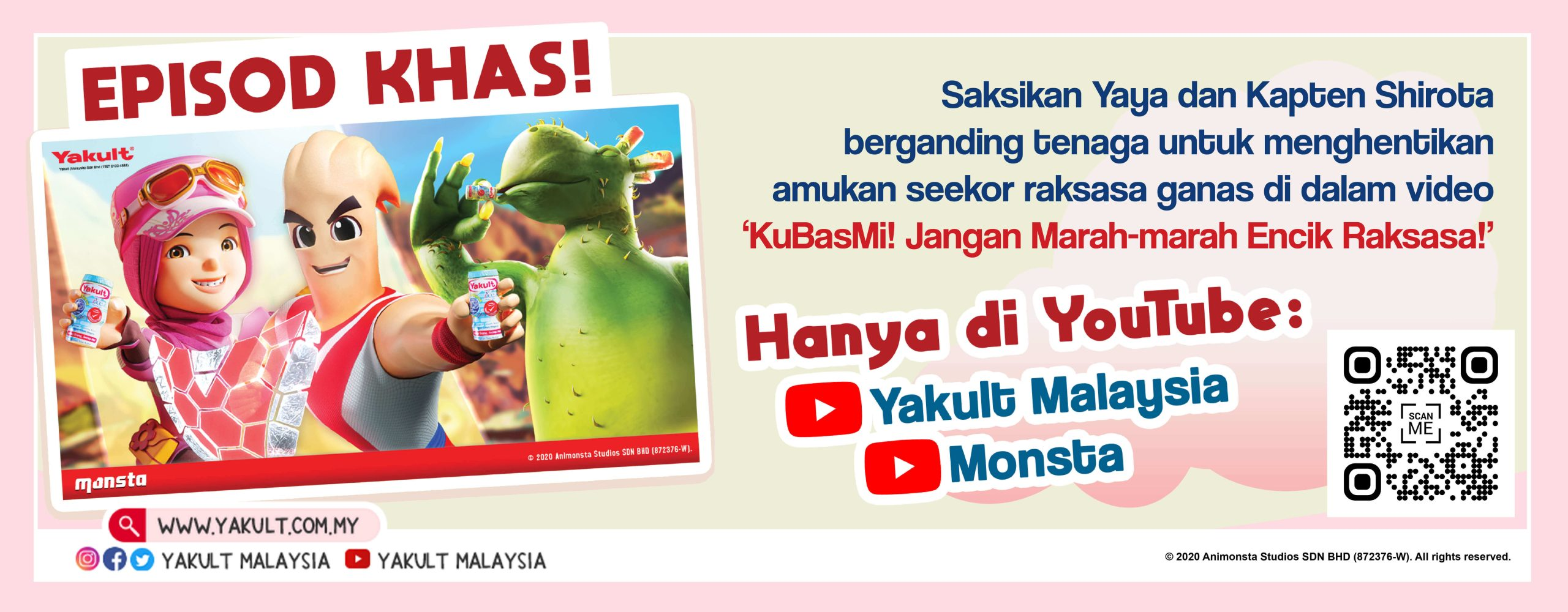 probiotic malaysia